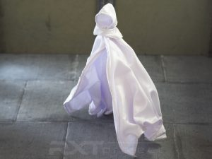 Custom Cape Marvel Legends Mezco Moon Knight
