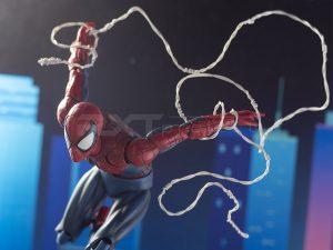 Custom Articulated Spider Web Ver.2.0