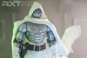 Custom Suit for God Doom